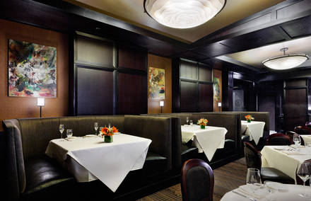 Benny's Chop House USA's BEST STEAK RESTAURANTS 2020;