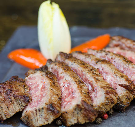 212 Steakhouse  US's BEST STEAK RESTAURANTS 2018;