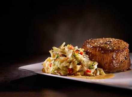 Del Frisco's Double Eagle Steakhouse prime steakhouse;