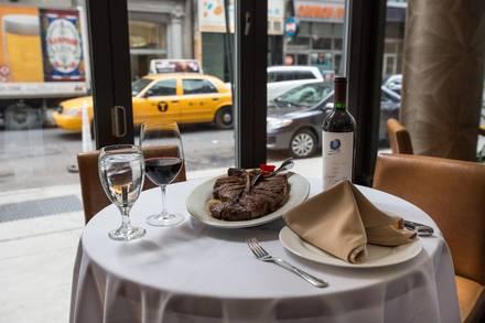 Empire Steak House Best Prime Steak 2017
