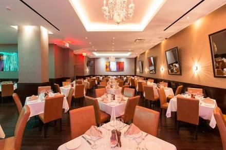 Empire Steak House Best Steakhouse;