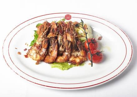 Maloney & Porcelli Best Steaks