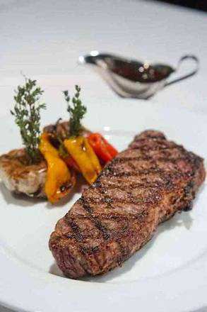 Angelo's 677 Prime USDA Best Steaks;