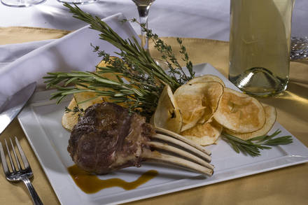 The Prime Grill  Best Steak Restaurants;