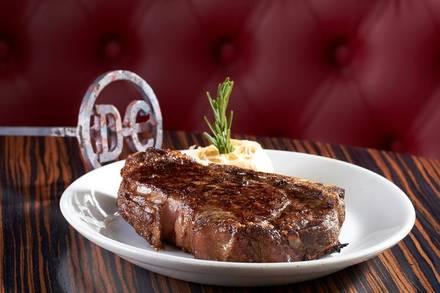 Dallas Chop House Best Steak Restaurant;