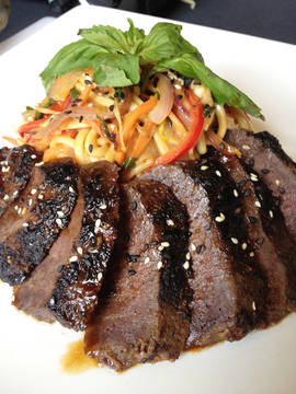 Chamberlain's Steak and Chop House Restaurant - Steakhouse Dallas / Fort Worth TX
