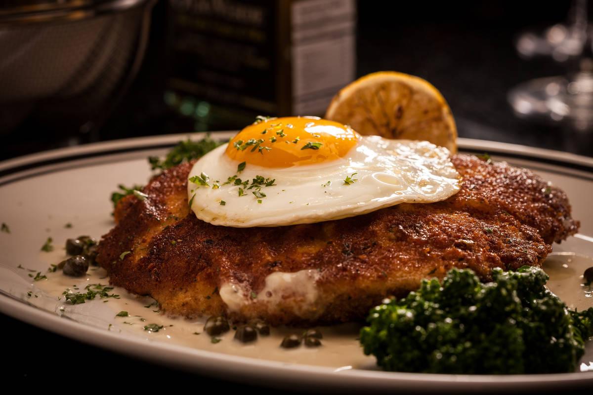 Prime 112 restaurant on best steakhouse restaurants 2018 for Prime fish menu