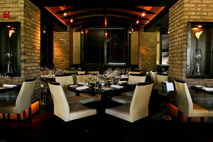 Prime 112 Best Steakhouse;