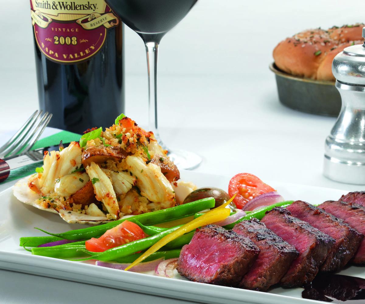 Smith Amp Wollensky Miami Beach Restaurant On Best