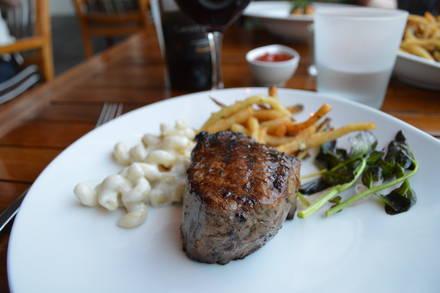 Steak 954 prime steakhouse;