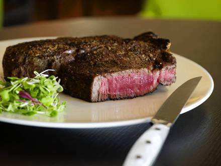 Steak 954 Best Steak Restaurant;