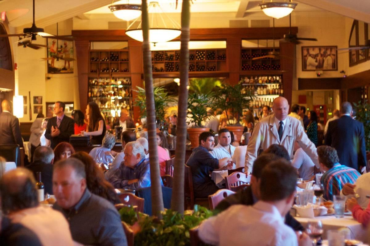 New York Prime Boca Raton Restaurant On Best Steakhouse