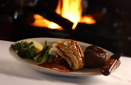 Chops Lobster Bar Best Steakhouse