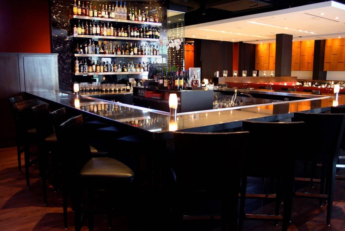 red, the steakhouse miami beach restaurant on best