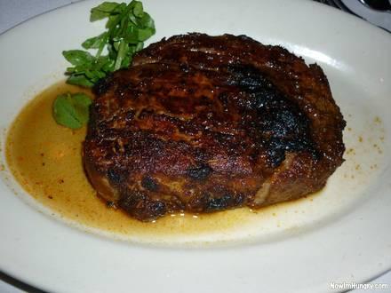 Morton's The Steakhouse Best Steak Restaurant