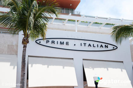 Prime Italian USA's BEST STEAK RESTAURANTS 2021;