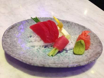 Kosh Restaurant Sushi Grill prime steakhouse;