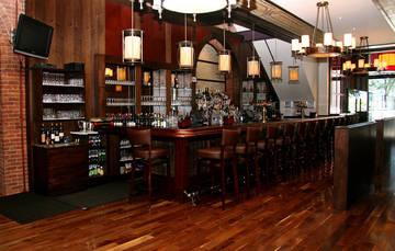 Wolfgang's Steakhouse Restaurant - Steakhouse Miami FL