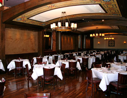Wolfgang's Steakhouse Best Steakhouse;
