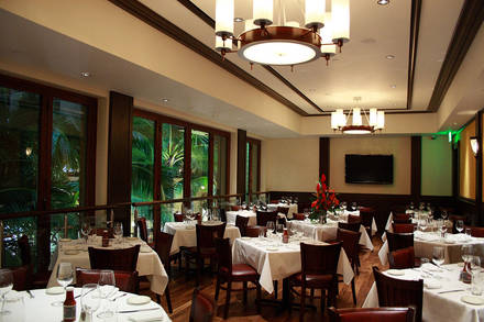 Wolfgang's Steakhouse USDA Prime Steaks;