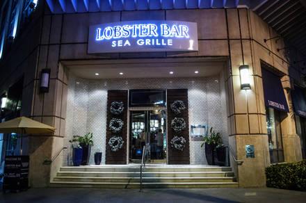 Lobster Bar Sea Grille Best Steakhouse
