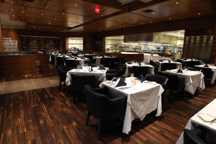 NYY Steak USA's BEST STEAK RESTAURANTS 2alif018;