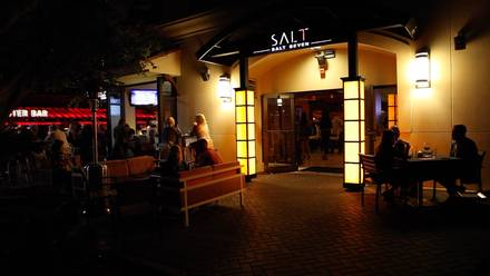 Salt7 USA's BEST STEAK RESTAURANTS 2020;