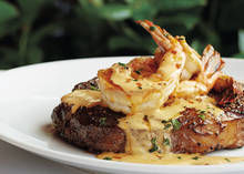 Fleming's Prime Steakhouse & Wine Bar Via Dellagio Way