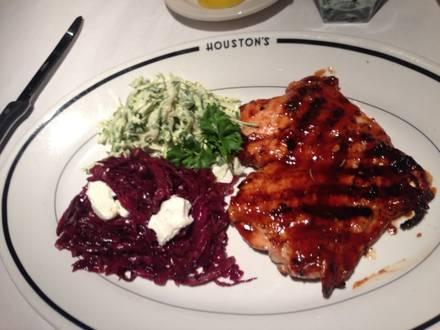 Houston's Best Steaks