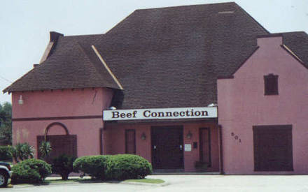Beef Connection Steakhouse Best Steakhouse;
