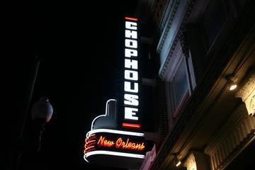Chophouse New Orleans Restaurant - Steakhouse New Orleans LA