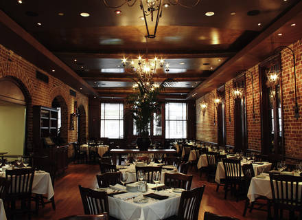Chophouse New Orleans Best Steakhouse