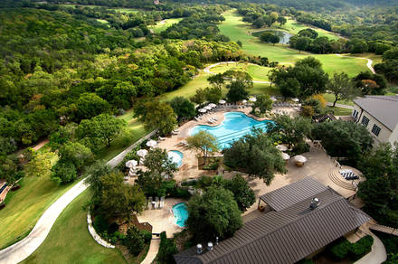 Hill Country Dining Room at Omni Barton Creek US's BEST STEAK RESTAURANTS 2018;