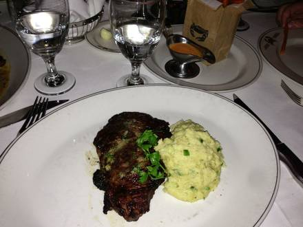 Truluck's Best Steak Restaurant;