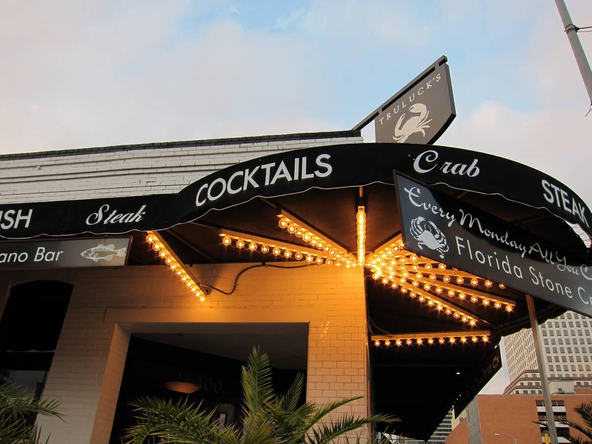 Resultado de imagen para trulucks cocktails miami