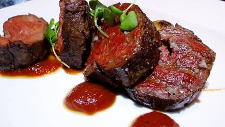 SER Steak + Spirits Best Steakhouse;