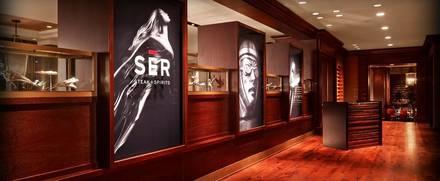 SER Steak + Spirits Best Steak Houses;
