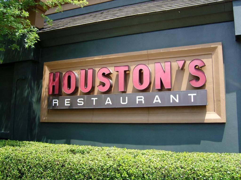 Houston S Dallas Restaurant On Best Steakhouse Restaurants 2019