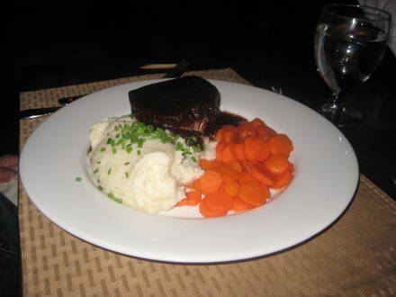 DeStefano's Best Steakhouse;