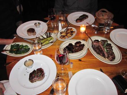Macelleria Steak