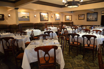 Rothmann's Steakhouse Best Steakhouse