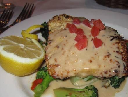 The Palm Restaurant Best Prime Steak 2017