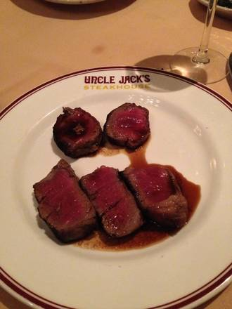 Uncle Jack's Best Steaks