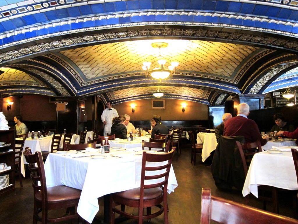 Wolfgangs Steakhouse 4 Park Ave New York Restaurant On Best