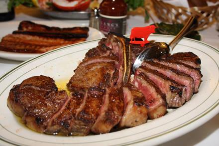 Wolfgang's Steakhouse Best Prime Steak 2017