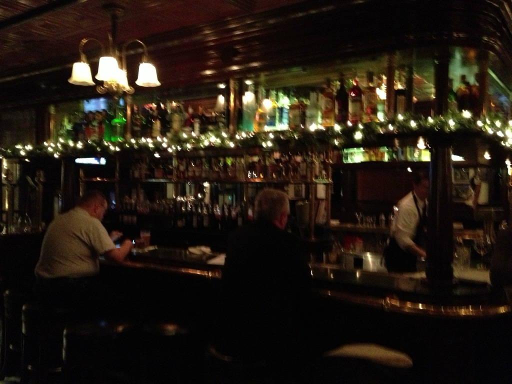 555 East American Steakhouse Best