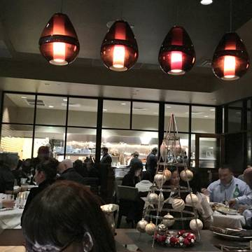 Fleming's Prime Steakhouse & Wine Bar El Camino Real