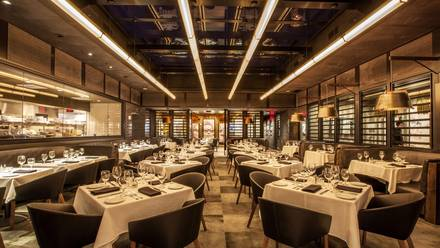 Ocean Prime USA's BEST STEAK RESTAURANTS 2alif018;