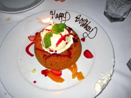 Mastro's Steakhouse Top 10 Steakhouse;
