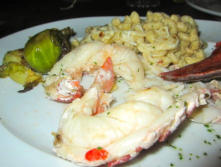 Mastro's Steakhouse Thousand Oaks Best Steakhouse;